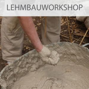 Lehmbauworkshop
